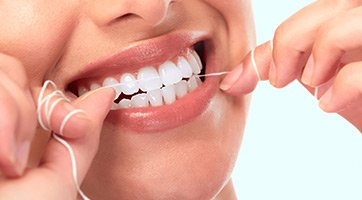Dentist Essendon - Oral Health