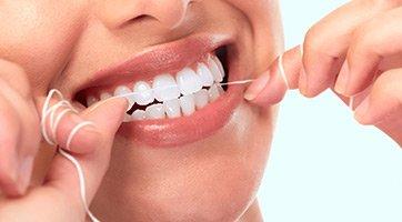 Dentist Essendon - Oral Health